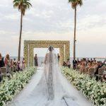 Burj Al Arab Wedding Ceremony Dubai