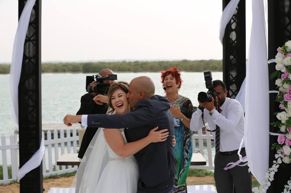 Wedding Abu Dhabi