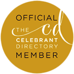 The Celebrant Directory Badge